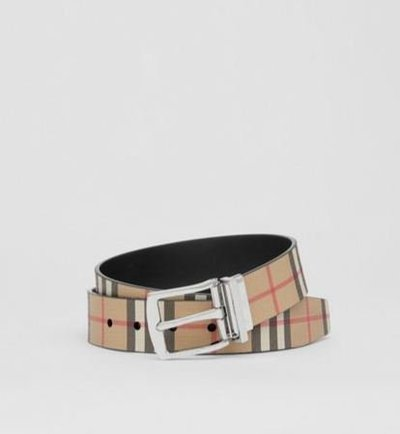 Burberry Belts Kate&You-ID3524