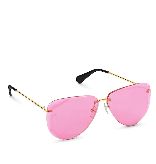 Louis Vuitton Sunglasses Kate&You-ID7251