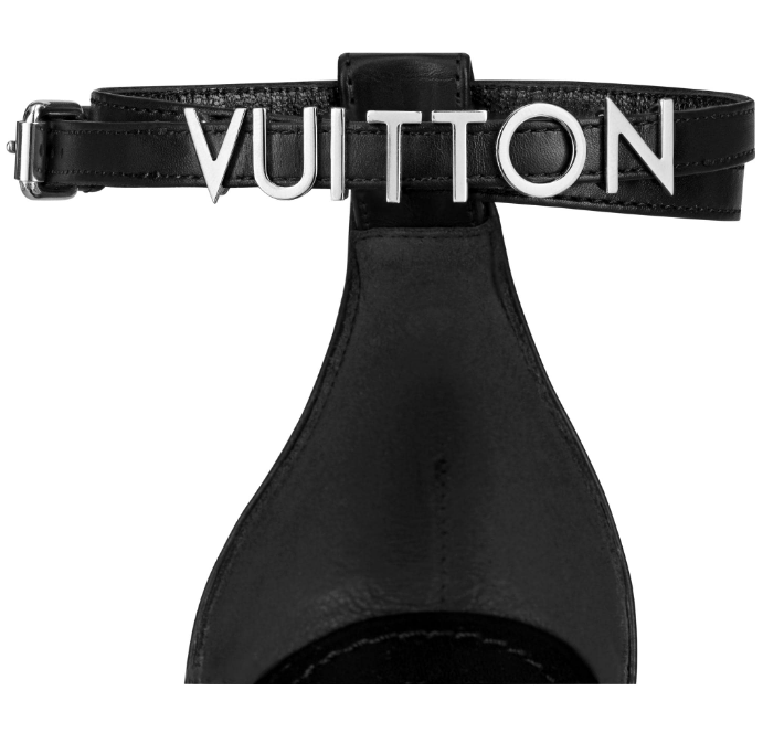 Louis Vuitton - Sandales pour FEMME SANDALE CALL BACK online sur Kate&You - 1A5L3Y K&Y8662