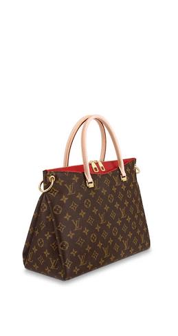 Louis Vuitton - Borse a spalla per DONNA Pallas MM online su Kate&You - M41175 K&Y8689