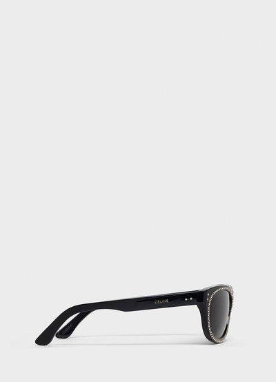 Солнцезащитные очки - Celine для МУЖЧИН онлайн на Kate&You - - K&Y3163
