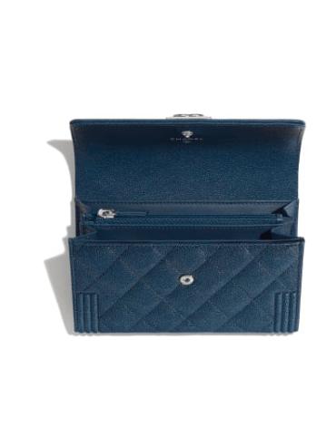 Chanel - Portafogli per DONNA online su Kate&You - A84385 B01243 N4857 K&Y5733