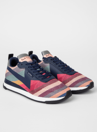 Paul Smith - Trainers - for WOMEN online on Kate&You - W1S-RKT06-EPLY-90 K&Y10561