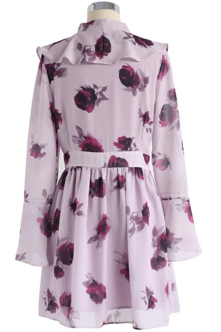 Короткие платья - Chicwish для ЖЕНЩИН онлайн на Kate&You - D20170829017 - K&Y7372