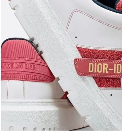 Dior - Trainers - Dior-ID for WOMEN online on Kate&You - KCK323CSP_S50W K&Y11610
