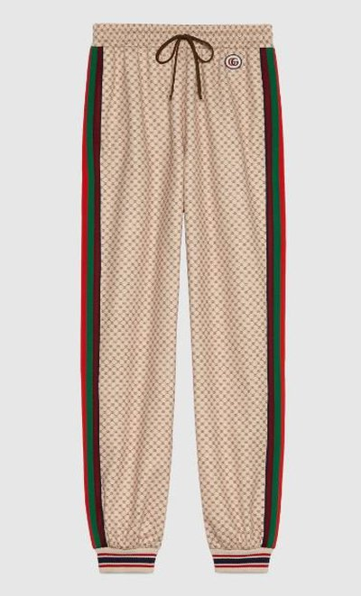 Gucci Sport Trousers Kate&You-ID10929