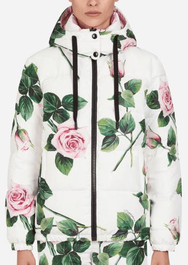 Dolce & Gabbana Parka coats Kate&You-ID9174