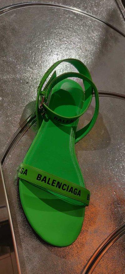 Balenciaga - Sandales pour FEMME online sur Kate&You - K&Y1482