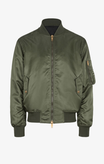 Givenchy Bomber Jackets Kate&You-ID10270