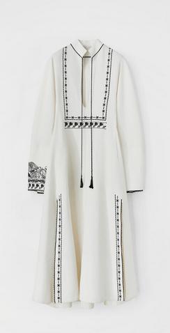Jil Sander Long dresses Kate&You-ID9340