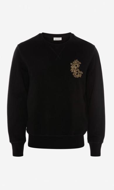 Alexander McQueen Sweatshirts Kate&You-ID7767