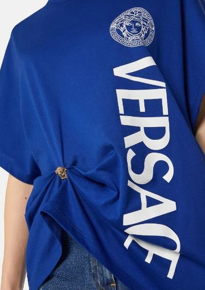 Versace - T-shirts - for WOMEN online on Kate&You - 1001008-1A00603_2U520 K&Y11821