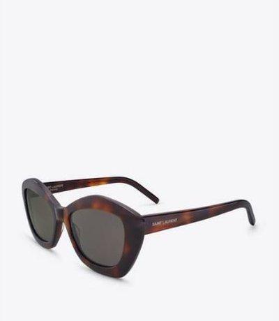 Yves Saint Laurent - Sunglasses - for WOMEN online on Kate&You - 652366Y99012301 K&Y11900