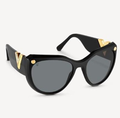 Louis Vuitton Sunglasses MY FAIR LADY Kate&You-ID10952