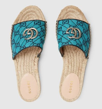 Gucci - Sandals - for WOMEN online on Kate&You - 663678 2UZO0 4276 K&Y11492