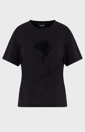 Giorgio Armani T-shirts Kate&You-ID8685