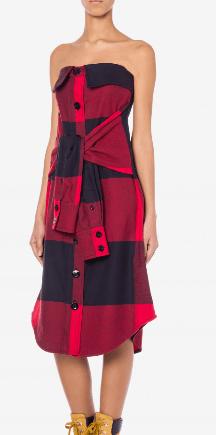 Moschino - Vestiti corti per DONNA online su Kate&You - 202E A042455301115 K&Y9192