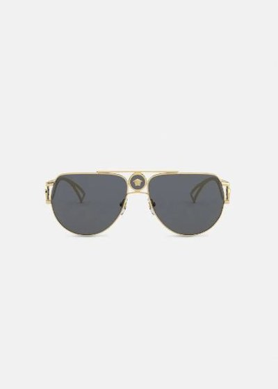 Versace - Sunglasses - for MEN online on Kate&You - O2225-O10028760_ONUL K&Y12016