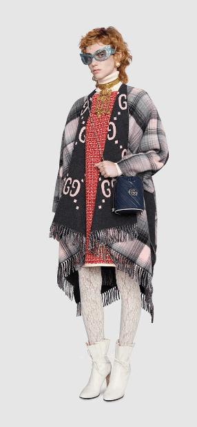 Gucci - Borse a spalla per DONNA online su Kate&You - 573817 0OLPN 4188 K&Y6346