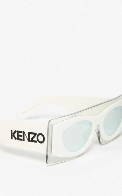 Kenzo - Lunettes de soleil pour FEMME online sur Kate&You - L96SUN40023I.27.TU K&Y3291