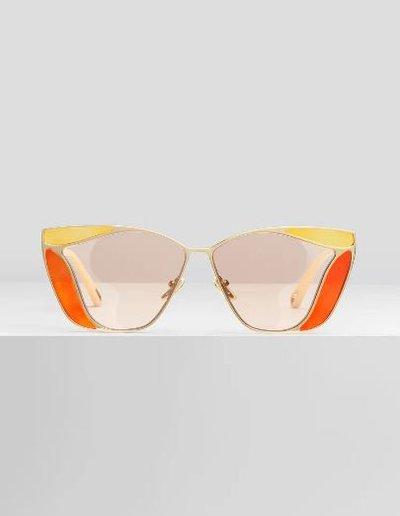 Chloé Sunglasses Kate&You-ID12008