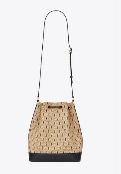 Yves Saint Laurent - Tote Bags - for WOMEN online on Kate&You - 568606HP41J9760 K&Y11698