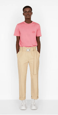 Dior - T-shirts & canottiere per UOMO online su Kate&You - 013J600A0589_C420 K&Y6143