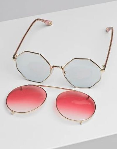 Chloé - Sunglasses - Demi for WOMEN online on Kate&You - CHC21SEK0041613 K&Y11104
