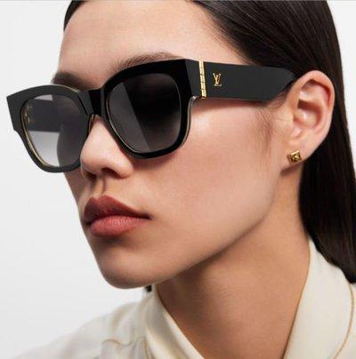 Louis Vuitton - Sunglasses - SECRET for WOMEN online on Kate&You - Z1538W K&Y10939