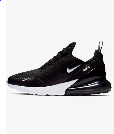 Nike Trainers Air Max 270 Kate&You-ID8949