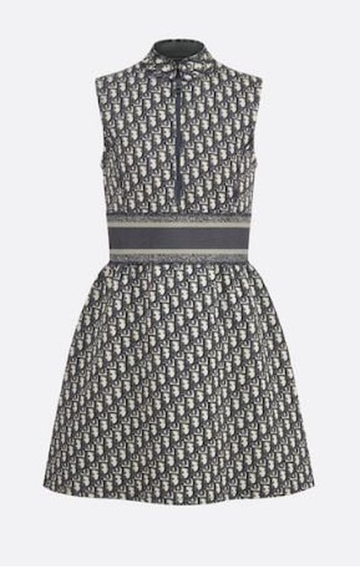Dior Short dresses Kate&You-ID10812