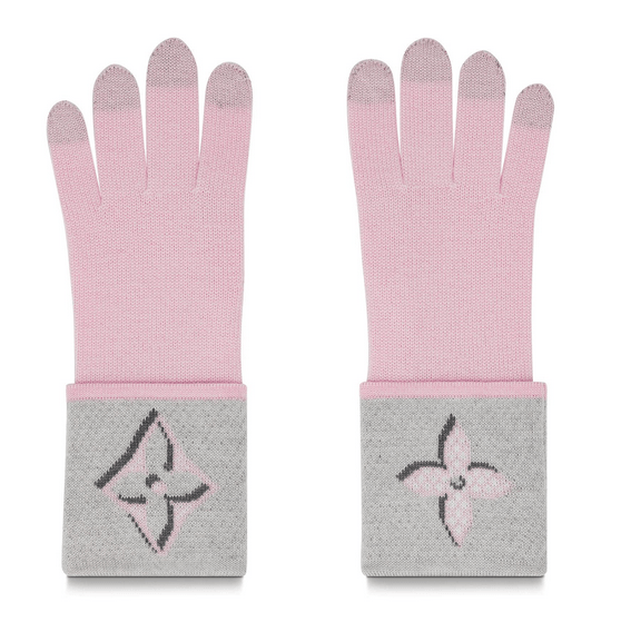 Louis Vuitton Gloves Kate&You-ID5044
