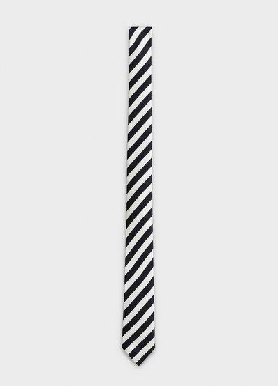 Celine - Cravates pour HOMME online sur Kate&You - 24188702D.38AW K&Y3165