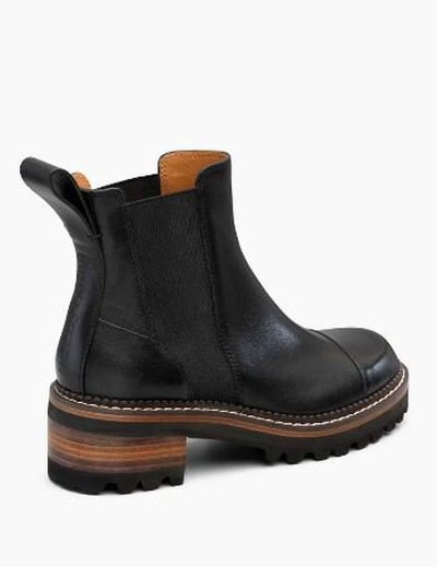 Chloé - Boots - MALLORY for WOMEN online on Kate&You - CHS20A082ZC99 K&Y11363