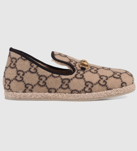 Gucci Loafers Kate&You-ID6181