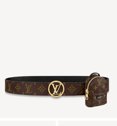 Louis Vuitton Belts Kate&You-ID10411