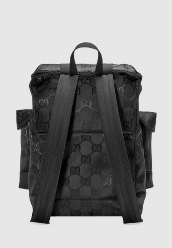 Gucci - Zaini & Marsupi per UOMO online su Kate&You - 626160 H9HFN 1000 K&Y9975
