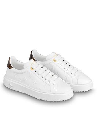 Louis Vuitton - Sneakers per DONNA online su Kate&You - 1A87OZ K&Y9500