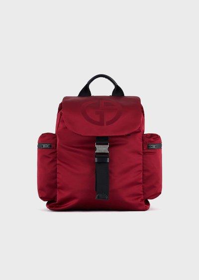 Рюкзаки и поясные сумки - Giorgio Armani для МУЖЧИН онлайн на Kate&You - Y2O112YFJ1J180003 - K&Y5305