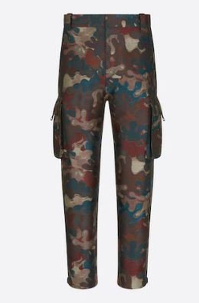 Dior Slim-Fit Trousers Kate&You-ID11437