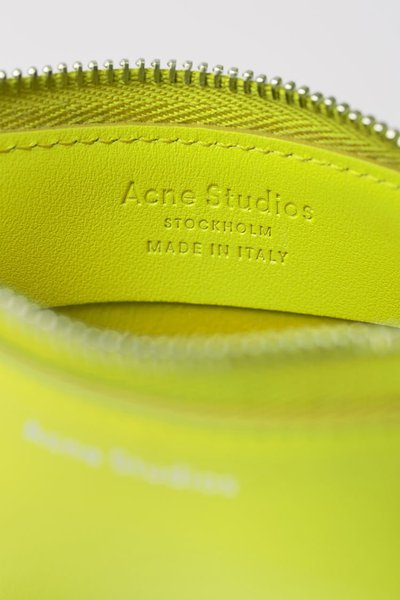 Acne Studios - Portafogli per DONNA online su Kate&You - K&Y2541