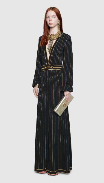 Gucci - Borse clutch per DONNA online su Kate&You - 594101 L1N0T 7100 K&Y10145