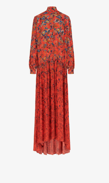 Givenchy Long dresses Kate&You-ID6973