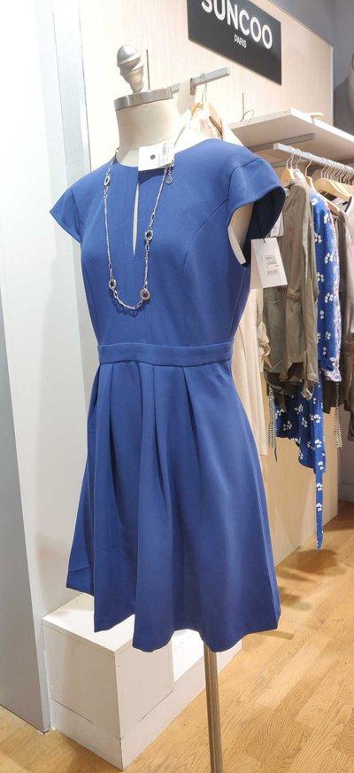 Suncoo Short dresses Kate&You-ID1426