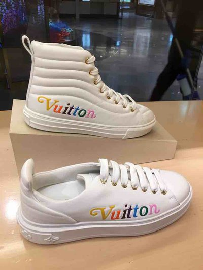 Louis Vuitton - Sneakers per DONNA Sneakers timeout online su Kate&You - 1A5C4V K&Y1559