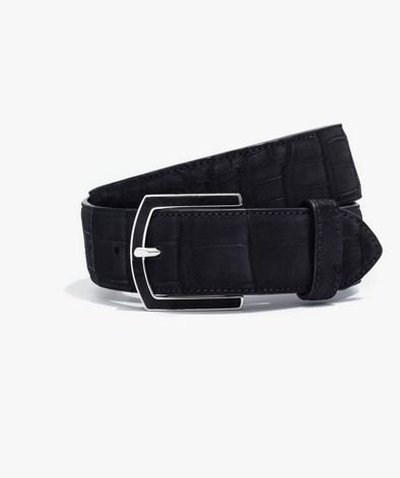 Loro Piana Belts Kate&You-ID4649