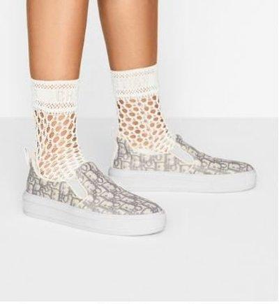 Dior - Espadrilles - for WOMEN online on Kate&You - KCK298OBE_S33G K&Y12247