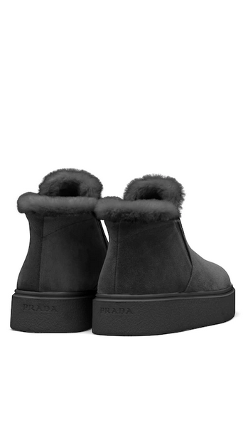 Prada - Boots - for WOMEN online on Kate&You - 1T485M_JFT_F0002_F_ZF45 K&Y10082