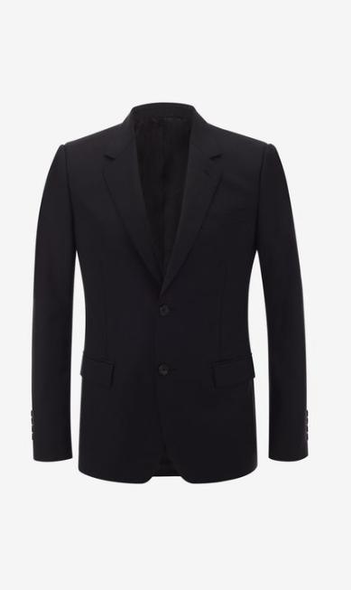 Alexander McQueen Lightweight jackets Kate&You-ID7720