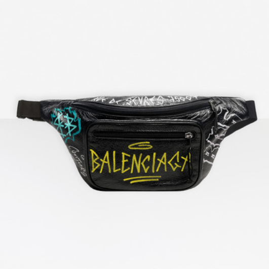 Balenciaga Backpacks & fanny packs Kate&You-ID5848